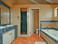 Main Bathroom of property in St Andrews