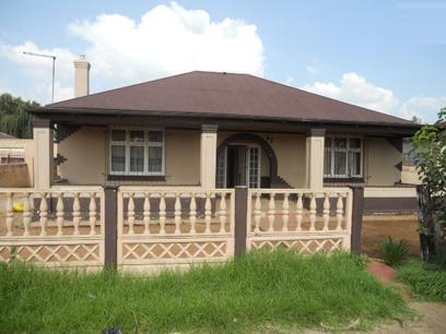 3 Bedroom House for Sale For Sale in Springs - Private Sale - MR068212