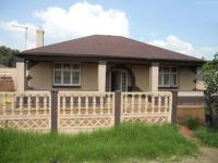 3 Bedroom 1 Bathroom House for Sale for sale in Springs