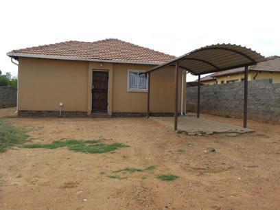 Standard Bank EasySell 3 Bedroom House For Sale in Birch Acres - MR068220