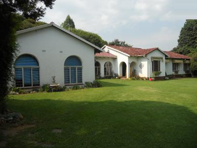 3 Bedroom House for Sale For Sale in Malanshof - Private Sale - MR068223