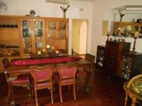 Dining Room - 17 square meters of property in Malanshof