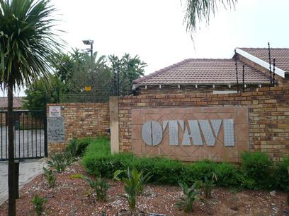 Standard Bank EasySell 2 Bedroom Sectional Title for Sale For Sale in Radiokop - MR068224