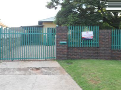 Standard Bank EasySell 4 Bedroom House for Sale in Krugersdorp - MR068246