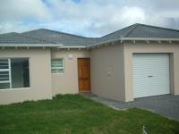 Front View of property in Parsons Vlei
