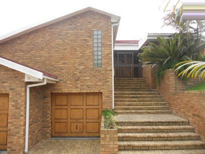 Standard Bank EasySell 4 Bedroom House for Sale For Sale in Mossel Bay - MR068385