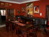 Dining Room - 32 square meters of property in Atlasville