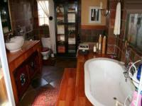 Main Bathroom of property in Atlasville