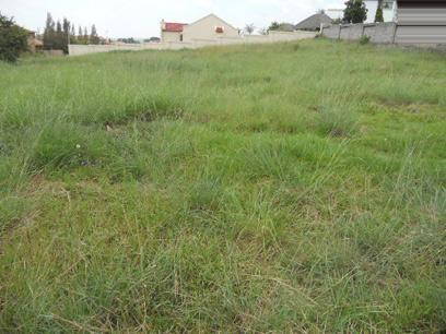 Standard Bank Repossessed Land for Sale on online auction in Pinehaven - MR068533