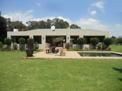 Smallholding for Sale For Sale in Benoni - Home Sell - MR068567
