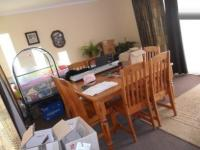 Dining Room - 16 square meters of property in Secunda