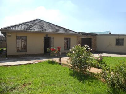 Cluster for Sale For Sale in Lenasia - Home Sell - MR068629