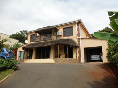 6 Bedroom House for Sale For Sale in Amanzimtoti  - Private Sale - MR068644