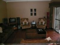 TV Room of property in Mooikloof