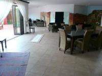 Dining Room - 33 square meters of property in Mooikloof