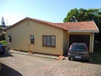 2 Bedroom 1 Bathroom House for Sale for sale in Port Shepstone