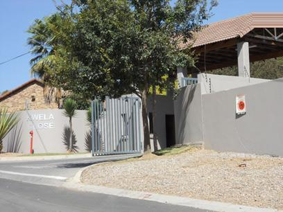 Standard Bank EasySell 3 Bedroom Sectional Title for Sale For Sale in Douglasdale - MR068817