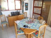 Dining Room - 8 square meters of property in Simon's Town