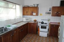 Kitchen - 17 square meters of property in Strand