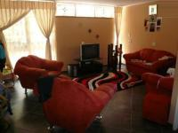 Lounges - 23 square meters of property in Pretoria Central