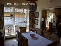 Dining Room - 13 square meters of property in Riebeeckstad