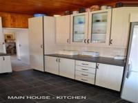 Kitchen - 26 square meters of property in Riebeeckstad