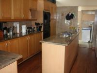 Kitchen - 33 square meters of property in Silverton
