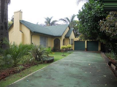 Standard Bank EasySell 4 Bedroom House for Sale For Sale in Birch Acres - MR069062