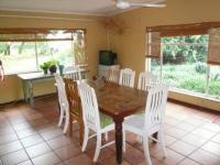 Dining Room - 14 square meters of property in Mnandi AH