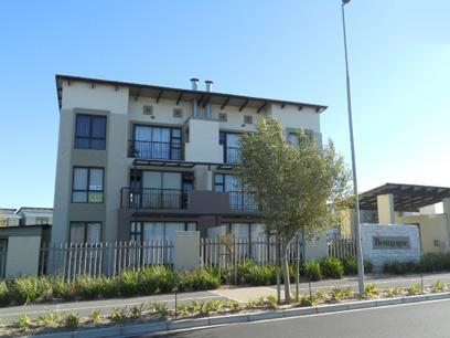 Standard Bank EasySell 2 Bedroom Sectional Title For Sale in Plattekloof - MR069138