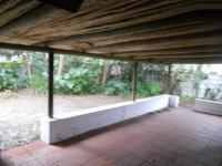 Patio - 17 square meters of property in George Central
