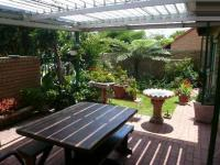 Patio - 23 square meters of property in Equestria