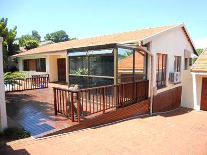 Standard Bank EasySell 4 Bedroom House for Sale For Sale in Durban North  - MR069325