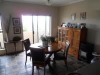 Dining Room - 12 square meters of property in Oude Westhof