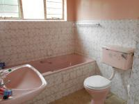 Main Bathroom - 7 square meters of property in Rustenburg
