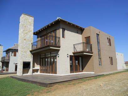 Standard Bank Repossessed 3 Bedroom House on online auction in Hartbeespoort - MR069517