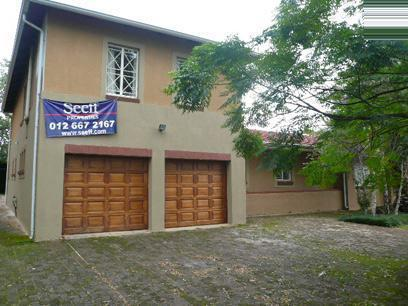 Standard Bank EasySell 6 Bedroom House for Sale For Sale in Irene - MR069537
