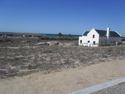 Standard Bank EasySell Land for Sale For Sale in St Helena Bay - MR069612
