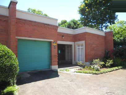 Standard Bank EasySell 3 Bedroom Sectional Title For Sale in Howick - MR069665