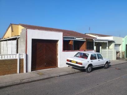 Standard Bank EasySell 3 Bedroom House for Sale For Sale in Mitchells Plain - MR069772
