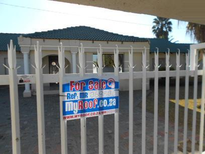 Standard Bank Repossessed 3 Bedroom House for Sale on online auction in Brackenhurst - MR069804