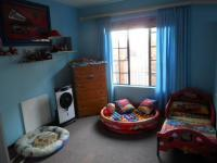 Bed Room 1 - 13 square meters of property in Alberton