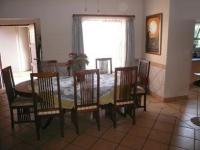 Dining Room - 24 square meters of property in Amandasig