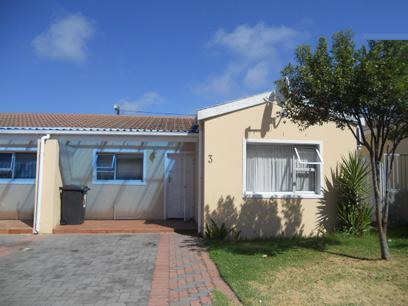 3 Bedroom House for Sale For Sale in Kensington - CPT - Private Sale - MR070082