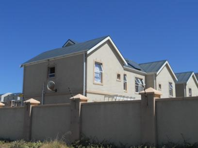 Standard Bank EasySell 3 Bedroom House For Sale in Muizenberg   - MR070084