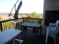 Patio - 9 square meters of property in La Montagne