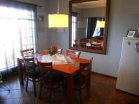 Dining Room of property in La Montagne