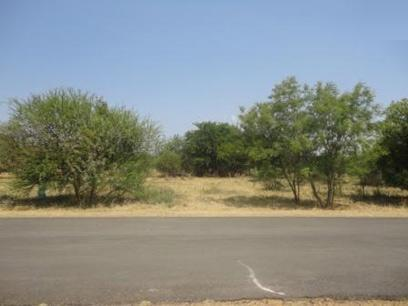 Land for Sale For Sale in Leeuwfontein Estates - Private Sale - MR070353