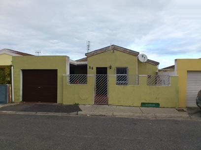 Standard Bank EasySell 3 Bedroom House for Sale For Sale in Mitchells Plain - MR070378