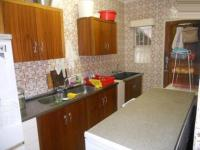 Kitchen - 44 square meters of property in Heidelberg - GP